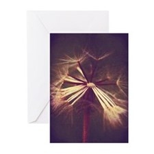 Red wine Greeting Cards (Pk of 20)