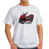 Cute Piaggio mp3 T-Shirt