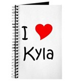 Unique Kyla Journal