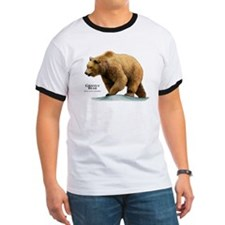 Grizzly Bear T