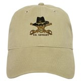 Forever Cavalry Baseball Cap
