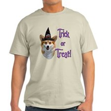 Pembroke Trick T-Shirt