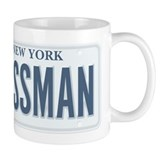 Assman Mug
