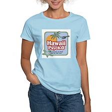 Hawaii Psych-O T-Shirt
