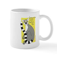 Lemurcon 2000 Mug