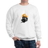 Theme Party Queen Sweatshirt