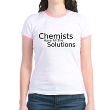 Chemists Have Solutions T