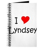 Cool Lyndsey Journal