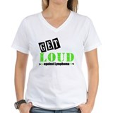 LymphomaGetLoud Shirt