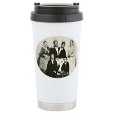 The Bunker Familes Ceramic Travel Mug