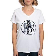 KeysDAN Logo (Chrome) Shirt