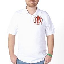 KeysDAN Logo (Toy) T-Shirt