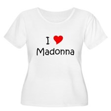 Unique Madonna T-Shirt