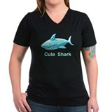 Cute Shark Shirt