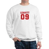 LEAVITT 09 Sweatshirt