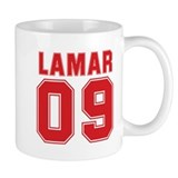 LAMAR 09 Small Mug