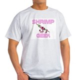 Shrimp Geek T-Shirt
