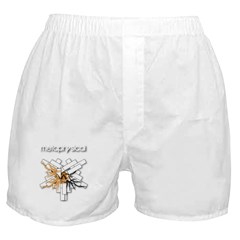 Metaphysical Wear Boxer Shorts