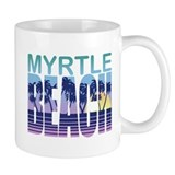 Myrtle Beach Small Mugs
