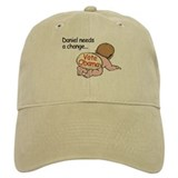 Daniel Needs Change - Vote Ob Baseball Cap