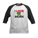 I Love Salads Tee