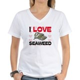 I Love Seaweed Shirt