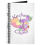 Kecheng China Journal