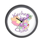 Kecheng China Wall Clock
