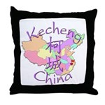 Kecheng China Throw Pillow