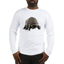 Water Bear Long Sleeve T-Shirt