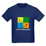 Little Geocacher T