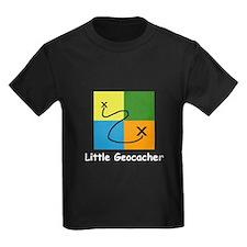 Little Geocacher T
