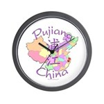 Pujiang China Wall Clock