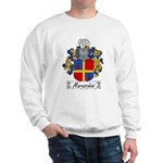 Maraschini Family Crest Sweatshirt