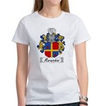 Maraschini Family Crest Women's T-Shirt