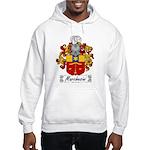 Marchesini Family Crest Hooded Sweatshirt