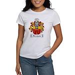 Marchesini Family Crest Women's T-Shirt
