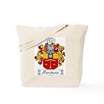 Marchesini Family Crest Tote Bag