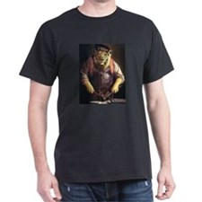 scottish lion shirt T-Shirt