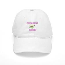 Pheasant Geek Cap