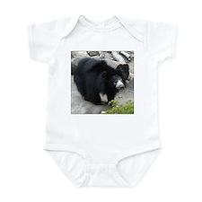 Sloth Bear Infant Creeper