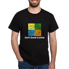 Spirit Quest Cacher T-Shirt