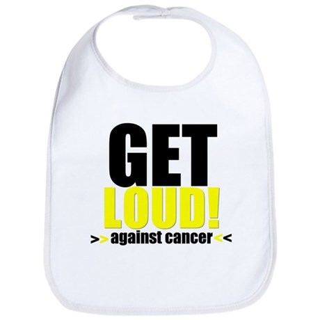 GetLoudAgainstCancer Bib
