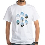 NC Lighthouses Shirt