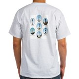 NC Lighthouses T-Shirt