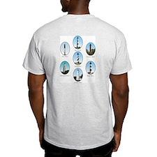 NC Lighthouses T-Shirt