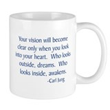 Jung Coffee Mug