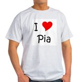 Unique Pia T-Shirt
