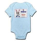 Cute Mcgoo Infant Bodysuit