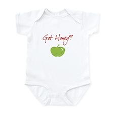 Got Honey? Infant Bodysuit